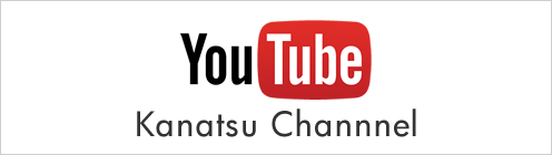 Youtube Kanatsu Channnel